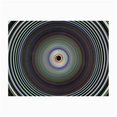 Colour Twirl Collage 12  x 18