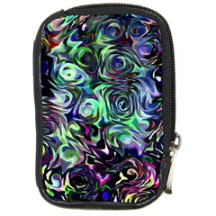 Colour Play Flowers Compact Camera Cases