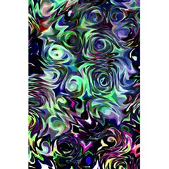 Colour Play Flowers 5 5  X 8 5  Notebooks