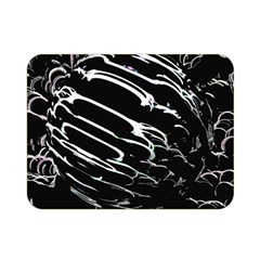 Alien Ball Double Sided Flano Blanket (Mini)