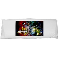 Abstract Music Painting Body Pillow Cases Dakimakura (Two Sides)