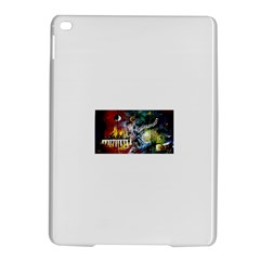 Abstract Music Painting iPad Air 2 Hardshell Cases