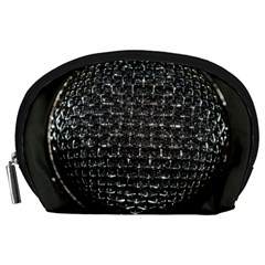 Modern Microphone Accessory Pouches (large)