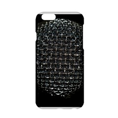 Modern Microphone Apple iPhone 6 Hardshell Case