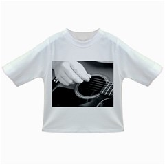 Guitar Player Infant/Toddler T-Shirts