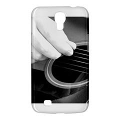 Guitar Player Samsung Galaxy Mega 6 3  I9200 Hardshell Case