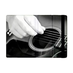 Guitar Player Ipad Mini 2 Flip Cases