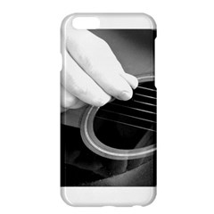 Guitar Player Apple iPhone 6 Plus Hardshell Case