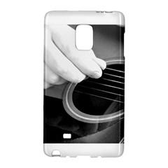 Guitar Player Galaxy Note Edge