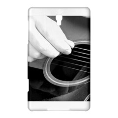 Guitar Player Samsung Galaxy Tab S (8.4 ) Hardshell Case