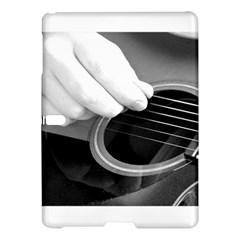 Guitar Player Samsung Galaxy Tab S (10.5 ) Hardshell Case