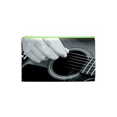 Guitar Player Cosmetic Bag (XS)