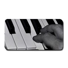 The Piano Player Medium Bar Mats