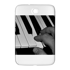 The Piano Player Samsung Galaxy Note 8 0 N5100 Hardshell Case