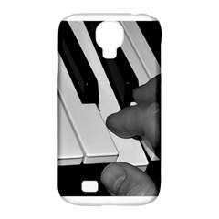 The Piano Player Samsung Galaxy S4 Classic Hardshell Case (pc+silicone)