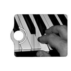 The Piano Player Kindle Fire Hd (2013) Flip 360 Case