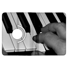 The Piano Player Kindle Fire Hdx Flip 360 Case
