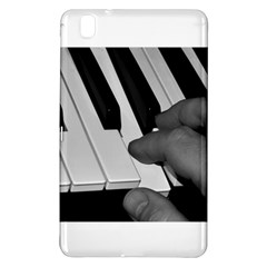 The Piano Player Samsung Galaxy Tab Pro 8 4 Hardshell Case