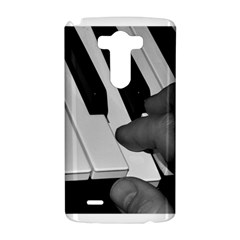 The Piano Player LG G3 Hardshell Case
