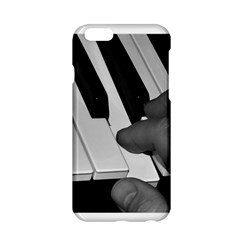 The Piano Player Apple iPhone 6 Hardshell Case