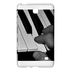 The Piano Player Samsung Galaxy Tab 4 (8 ) Hardshell Case