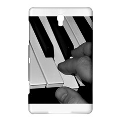 The Piano Player Samsung Galaxy Tab S (8.4 ) Hardshell Case