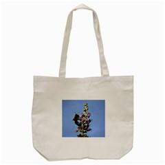 Bumble Bee 1 Tote Bag (Cream)