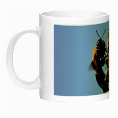 Bumble Bee 1 Night Luminous Mugs