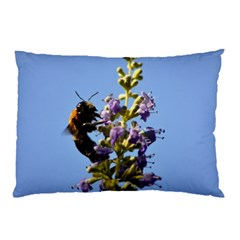 Bumble Bee 1 Pillow Cases (Two Sides)