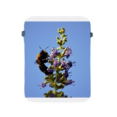 Bumble Bee 1 Apple Ipad 2/3/4 Protective Soft Cases