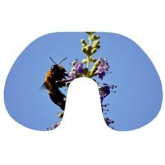 Bumble Bee 1 Travel Neck Pillows