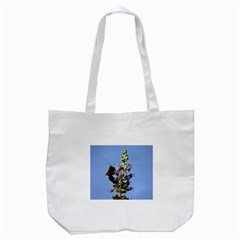Bumble Bee 1 Tote Bag (white)