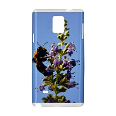 Bumble Bee 1 Samsung Galaxy Note 4 Hardshell Case