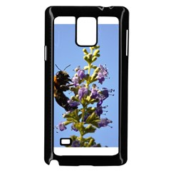 Bumble Bee 1 Samsung Galaxy Note 4 Case (Black)