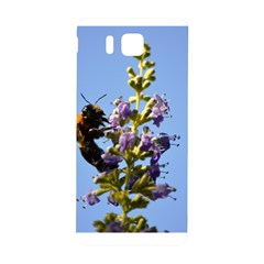 Bumble Bee 1 Samsung Galaxy Alpha Hardshell Back Case