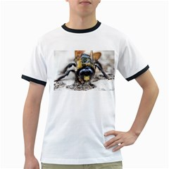 Bumble Bee 2 Ringer T-Shirts