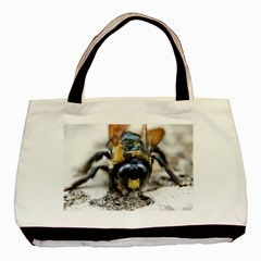 Bumble Bee 2 Basic Tote Bag