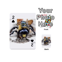 Bumble Bee 2 Playing Cards 54 (Mini)
