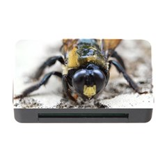 Bumble Bee 2 Memory Card Reader With Cf