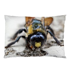 Bumble Bee 2 Pillow Cases (Two Sides)