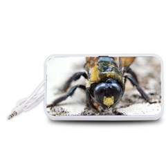 Bumble Bee 2 Portable Speaker (White)