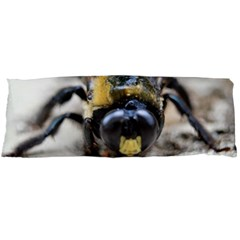 Bumble Bee 2 Body Pillow Cases (Dakimakura)