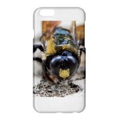 Bumble Bee 2 Apple iPhone 6 Plus Hardshell Case