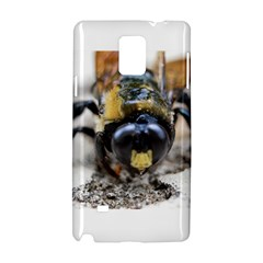 Bumble Bee 2 Samsung Galaxy Note 4 Hardshell Case
