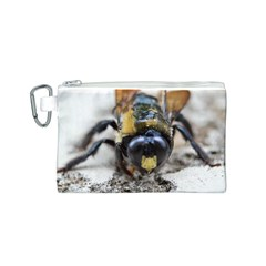 Bumble Bee 2 Canvas Cosmetic Bag (s)