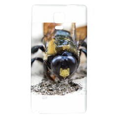 Bumble Bee 2 Galaxy Note 4 Back Case