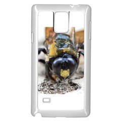 Bumble Bee 2 Samsung Galaxy Note 4 Case (White)