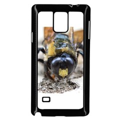 Bumble Bee 2 Samsung Galaxy Note 4 Case (black)