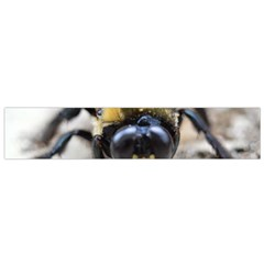 Bumble Bee 2 Flano Scarf (small)