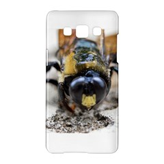 Bumble Bee 2 Samsung Galaxy A5 Hardshell Case